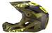 MET Parachute Helmet matt black/green